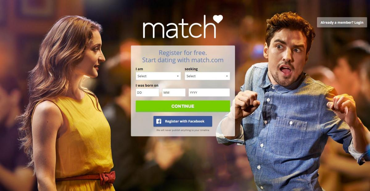 Dating sites waste of time in Sydney